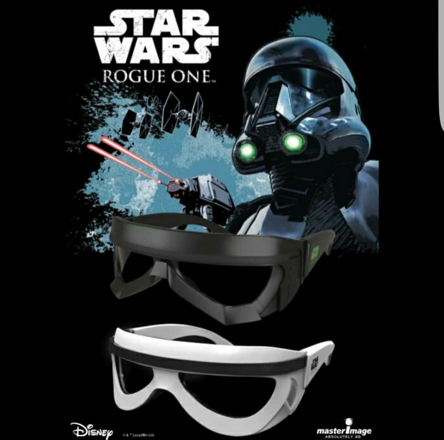 RogueOne3D